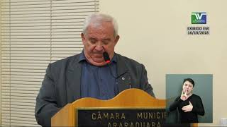 PE 84 José Carlos Porsani