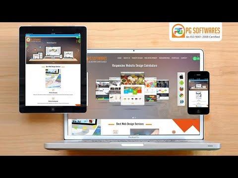 Website Design Portfoilo