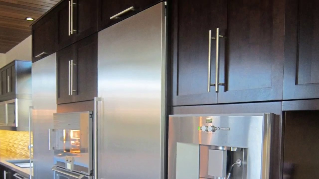Cabinet Showcase House For Kitchen Craft Cabinetry   Vision House Los  Angeles   YouTube