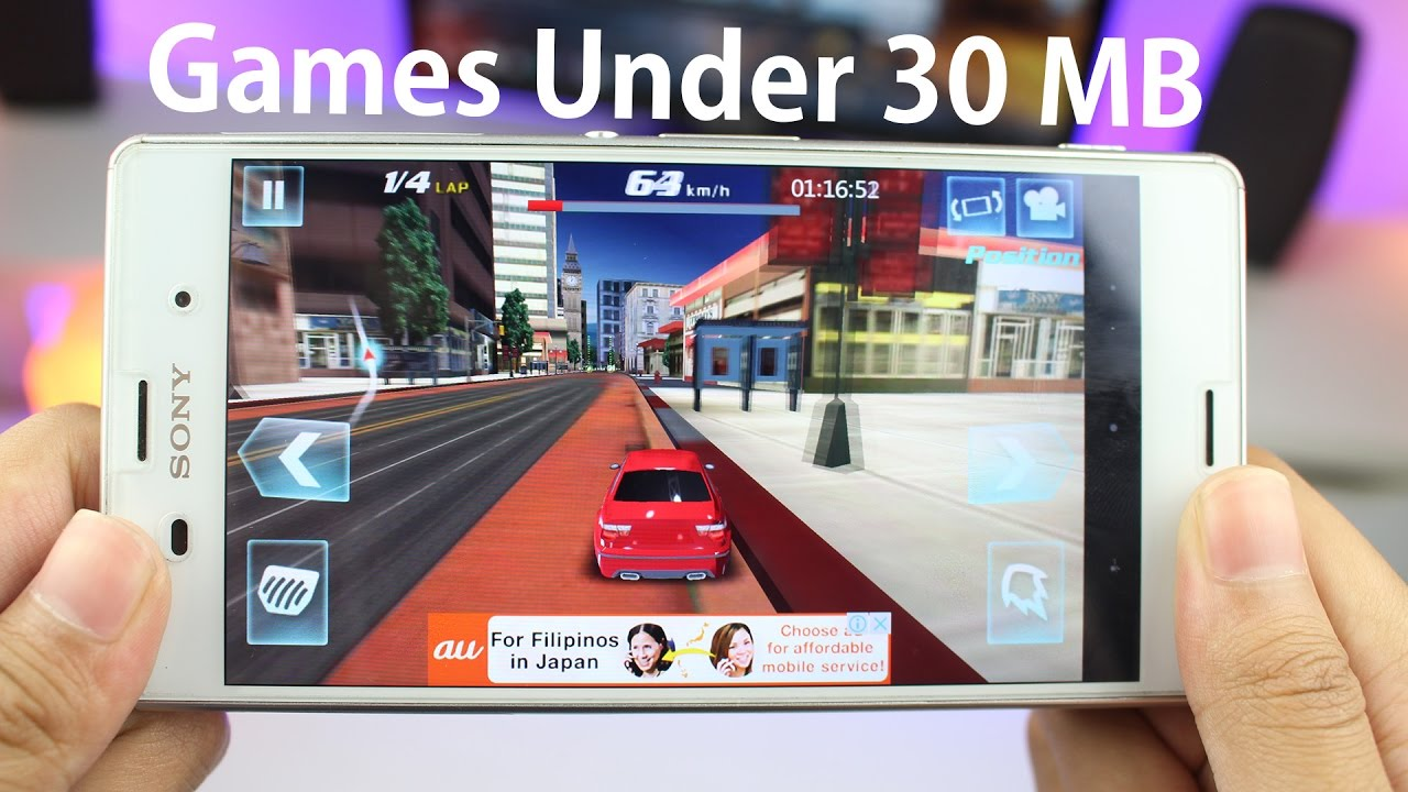 Top best low mb games to download 2018 mrguider.