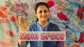 MOM Space Introduction