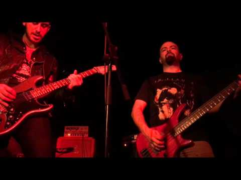 Psychonaut 4 : Parasite - Suicide Is Legal (Live In Paris)