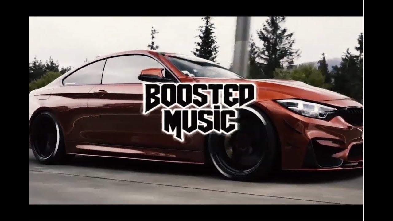 Y2K & Bbno$ - Lalala (ilkan Gunuc Remix) (Bass Boosted)