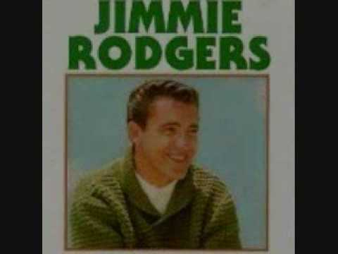 Jimmie Rodgers - Just A Closer Walk With Thee