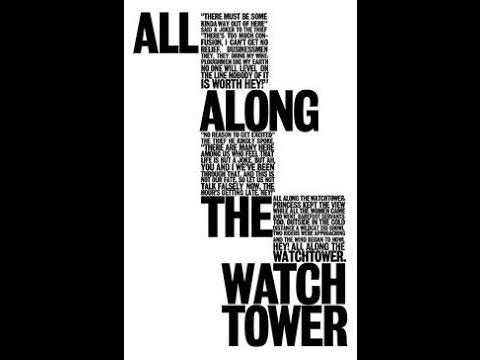 Dave Matthews Band – All Along the Watchtower Lyrics ...