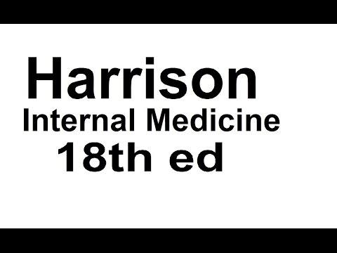 IM01.Harrison Internal Medicine Self Assessment 18th ed