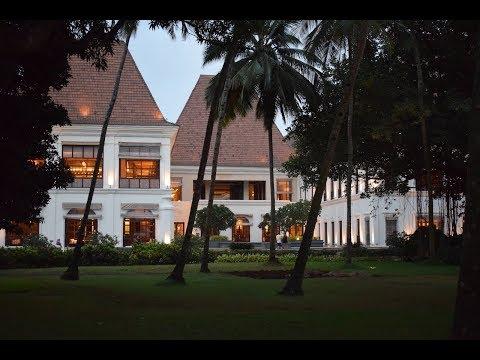 Review: Grand Hyatt Goa - Suite