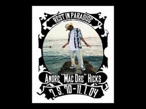 Mac Dre - Leave Me Alone