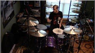 Ready or not by bridgit mendler (drum ...