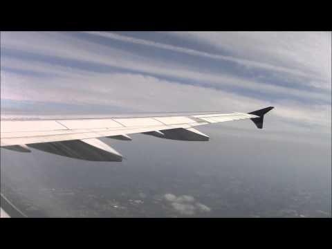 Us Airways Full Flight: CharlotteHartford Bradley