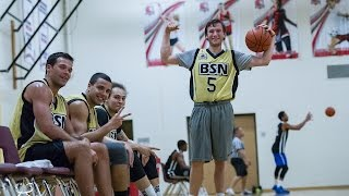 North of the Border Summer League 2014 - Elite Division