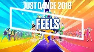 Calvin Harris ft. Pharrell Williams, Katy Perry & BS - Feels - Mashup (lo mejor de Just Dance 2018)
