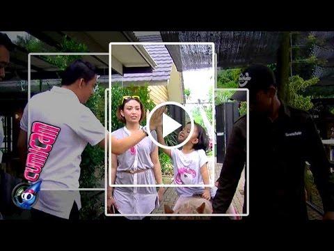 Aqila Berani Tunggangi Kuda, Ayu Dewi Gemetar - Cumicam 21 Juli 2016 thumbnail