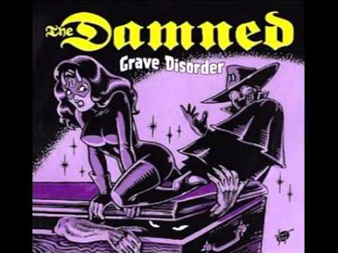The Damned - Grave Disorder (Full Album) 2001