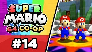 Super Mario 64 Online - EP14 | CRITICAL CONDITION!
