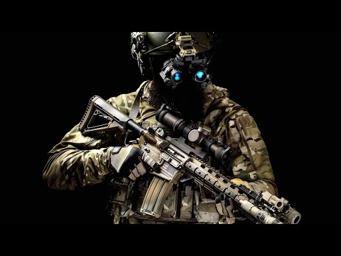 ¿Cómo es la Vida de un Miembro de la Delta Force?