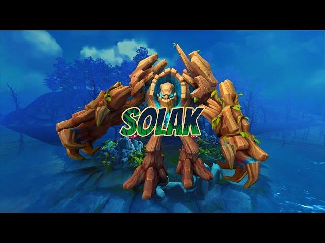 8:36 Solak duo with Silli (1CC/No realm)