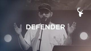Defender + Spontaneous - John-Paul and Michaela Gentile | Bethel Music Worship