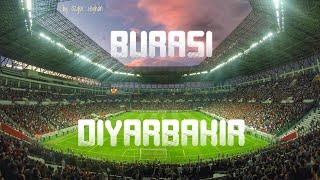 Diyarbakır'da 40 Bin Kişiyle Balina Şov