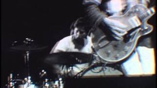The Raconteurs - Broken Boy Soldier [live/super 8 film/MI Fest]