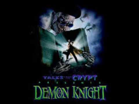 Demon Knight Soundtrack - Machine Head - My Misery