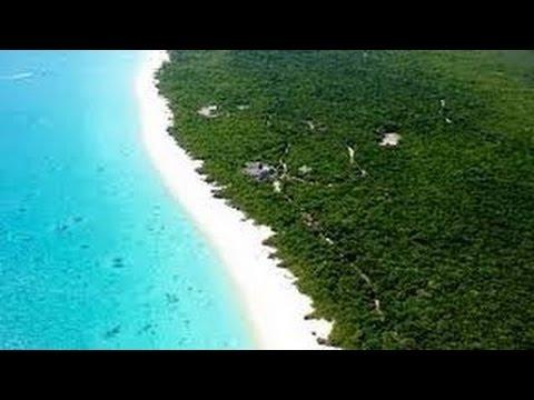 L'ile de Vamizi un sanctuaire naturel n