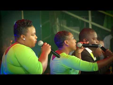 UFIC Choir Live at the Basilica DVD Trailer