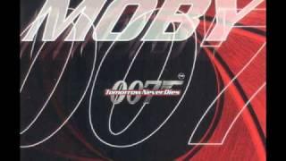 moby - james bond theme - dub pistols remix.wmv