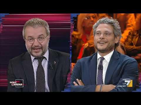 Claudio Borghi sulla situazione dei mercati: 'Di falò non ne ho mai visti'