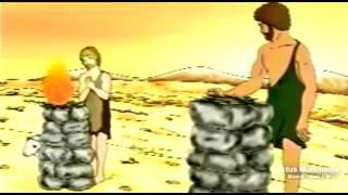 Cain y Abel - La Biblia Para Niños