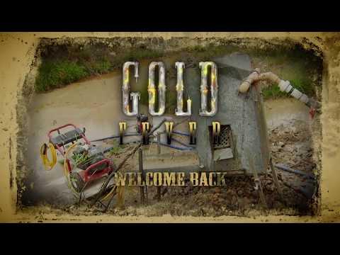 Gold Fever Episode 164 Diggin' Pannin' Sluicin' N Such