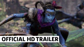 Avatar Frontiers of Pandora Reveal Trailer | Ubisoft Forward 2021 | E3 2021