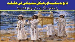 Taboot E Sakina Aur Haikal Sulemani Urdu/Hindi Documentary