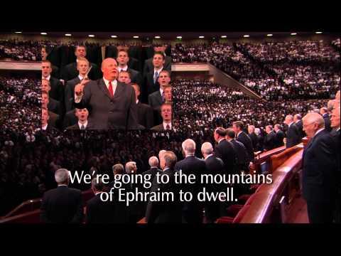 Ye Elders of Israel