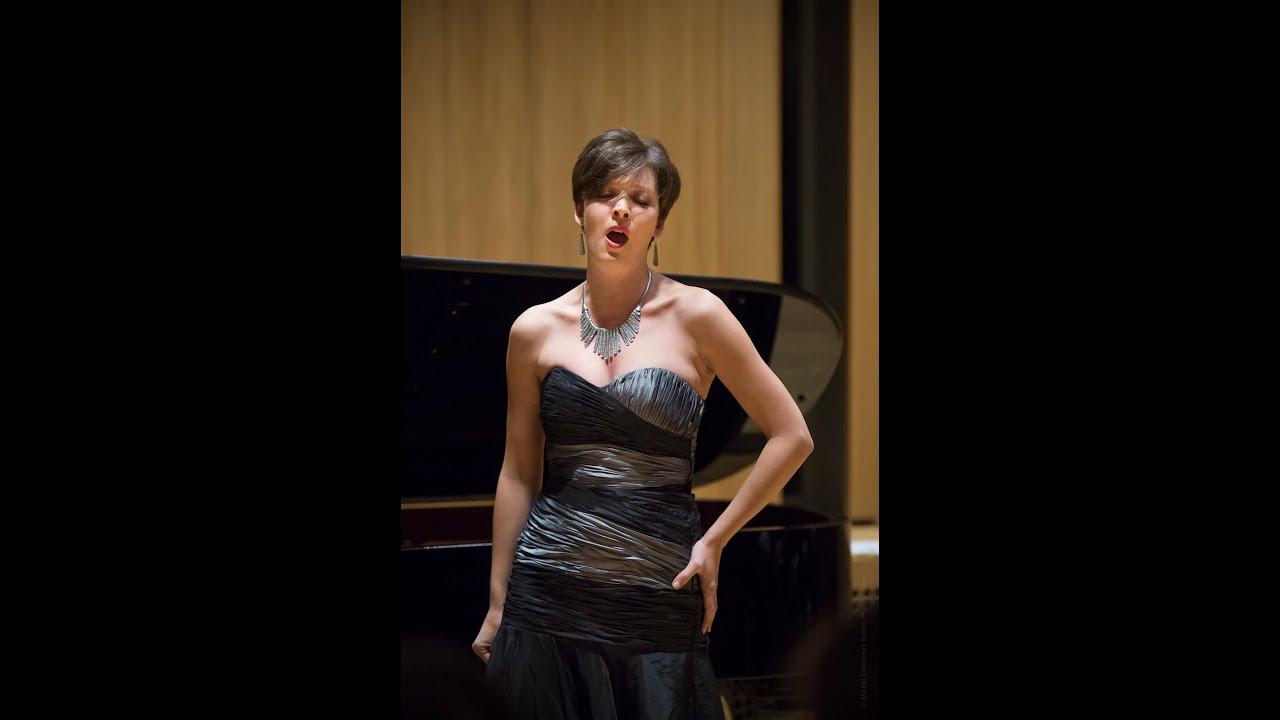 Sarah Théry - Il Guistino - Antonio Vivaldi