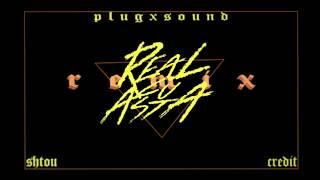 Yung htou-REAL CU ASTA (remix) feat.Credit
