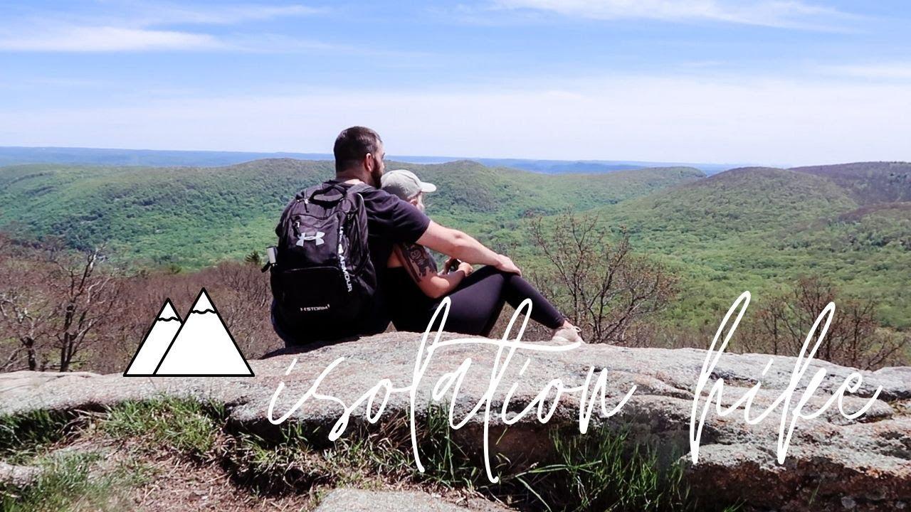 ditl hiking upstate mini road trip  best chipotle