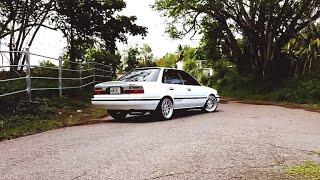 AE92 Toyota corolla 1992 JDM