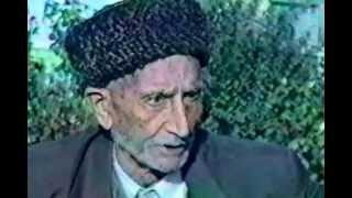 Musavat Ordusunun (1918-1920) əsgərləri... 1992-ci il.avi