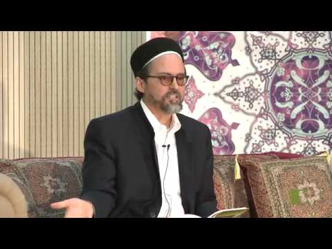 Shaykh Hamza Yusuf : Violence in Muslim civilizations , Jizya , Common Civil Code?