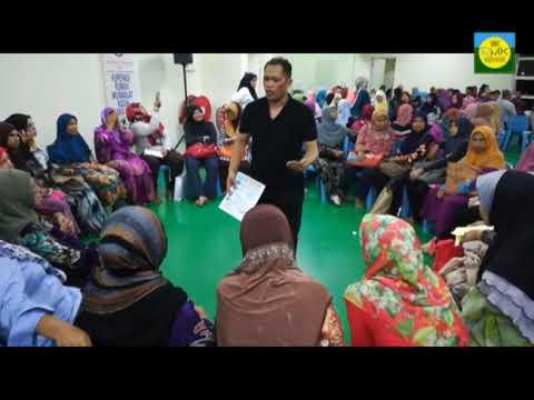 MetronewsKL | tvRMK- Kursus Bakal Stokis Melibatkan 6500 Peserta
