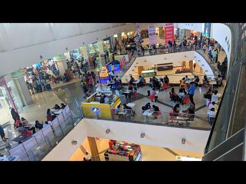 Inorbit Mall  Hyderabad || Detailed Walk Through.