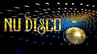 Nu Disco Set (Winter Mix 2021)