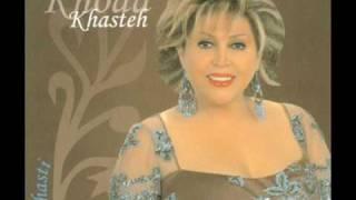 Mahasti - Az Khoda Khaste