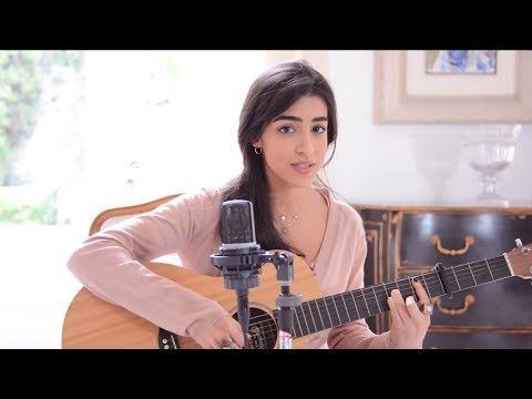Too Good At Goodbyes - Sam Smith Cover By Luciana Zogbi