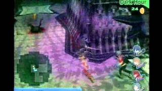 """Persona 3 FES Walkthrough With That Crazy Commentary Part 60 """"Inugami"""