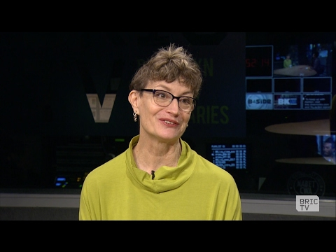 """Ashton Applewhite, Author of """"This Chair Rocks,"""" Deconstructs Assumptions on Aging 