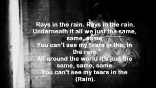 Machine Gun Kelly - See My Tears Lyrics