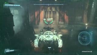 Batman arkham knight part 2  Vayikorn
