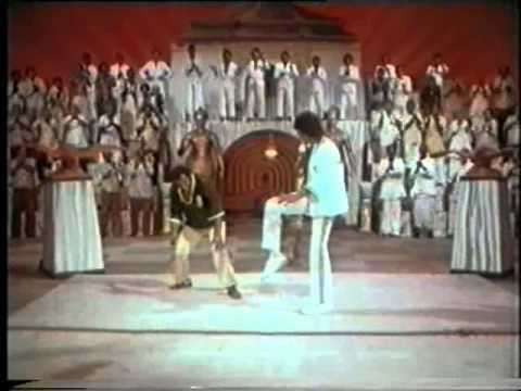 Karate 1983 VHSRip DivX BwTorrets 01 48 28 02 03 10